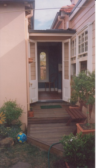 Drummoyne extension 1999
