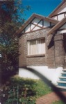 before restorartion Dulwich Hill 1997