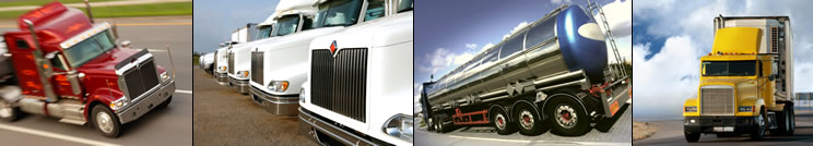 Oliveri Heavy Vehicle Repairs Banner