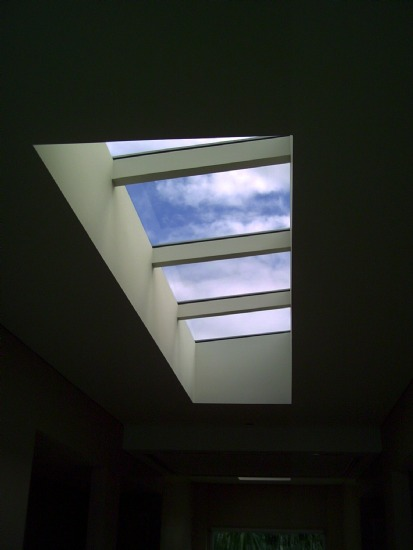 Highlight Skylight in detail